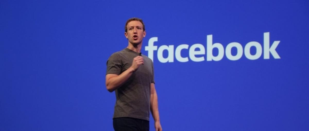 Facebook pide a sus usuarios identificar las noticias falsas