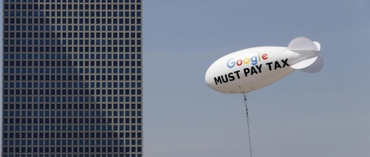 La Comisión Europea acusa a Google de abuso de posición dominante con Ad Sense