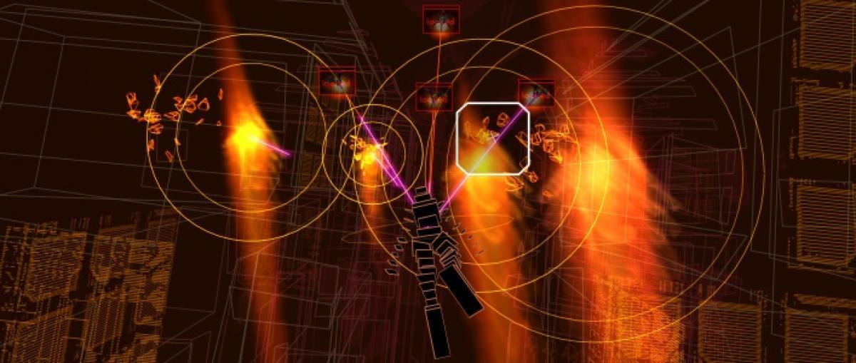 Rez Infinite llega a Windows PC con soporte para Oculus Rift y HTC Vive