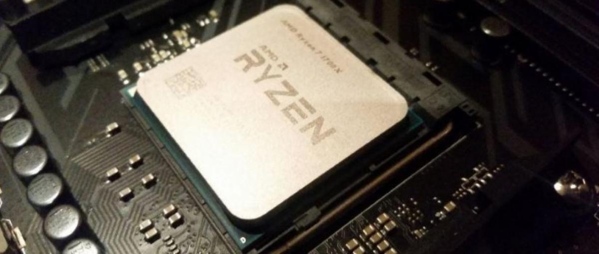 AMD parcheará el microcódigo de sus procesadores para protegerlos contra Spectre