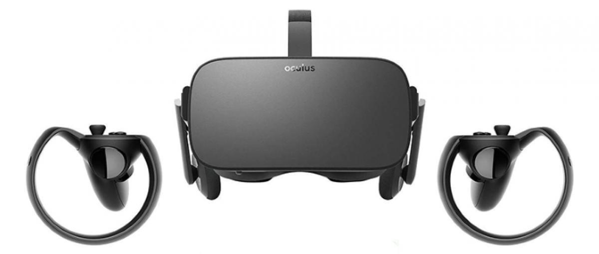 Oculus anuncia rebajas: Rift cae a 589 euros y Touch a 119 euros