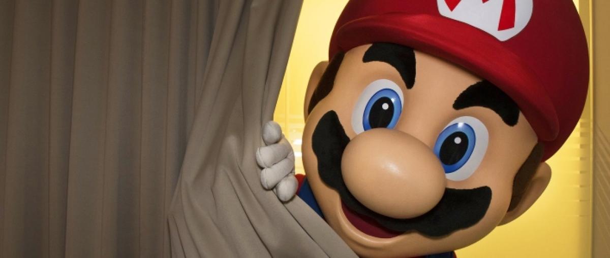 Nintendo presentará NX esta tarde a las 16:00 horas