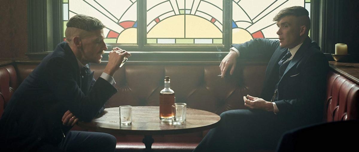 Watchmen llega a HBO y Netflix estrena El Camino: Una película de Breaking Bad