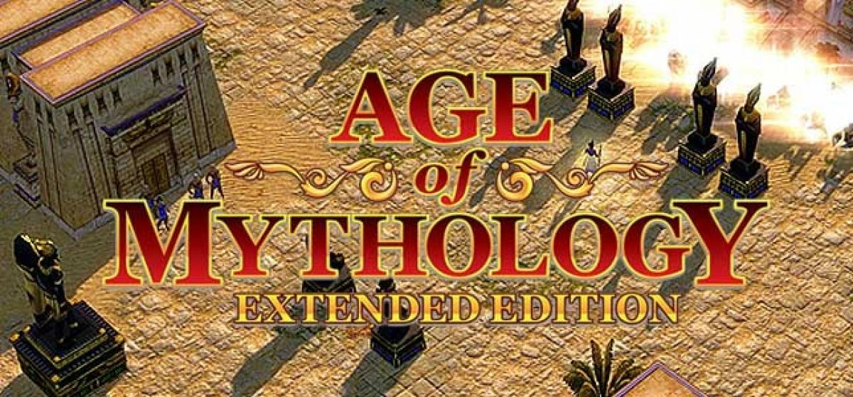 Remake Age of Mythology Extended Edition HD