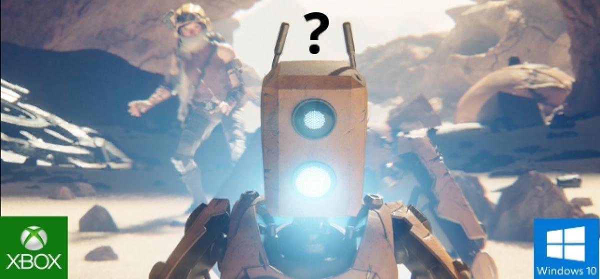 ReCore podría salir en PC además de en Xbox One (actualizada)