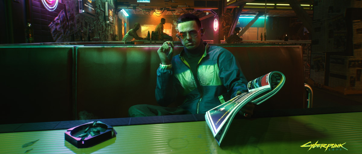 Cyberpunk 2077 muestra por primera vez la versión de consola con un gameplay en Xbox One X y Xbox Series X