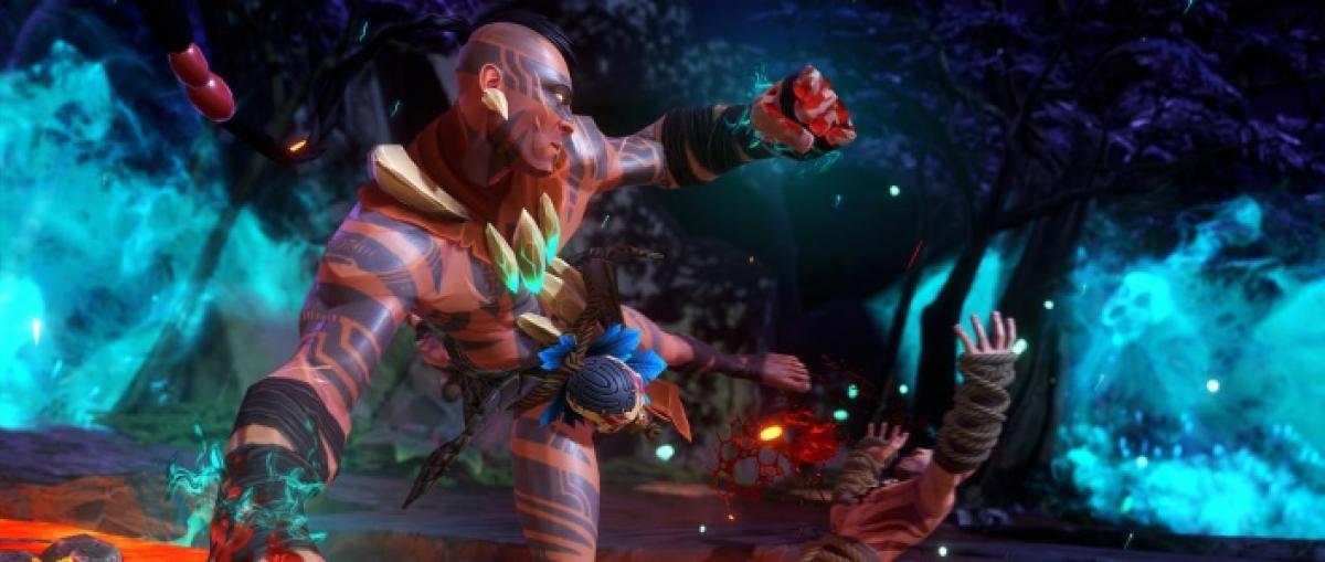 Insomniac Games presenta dos nuevos juegos para la realidad virtual