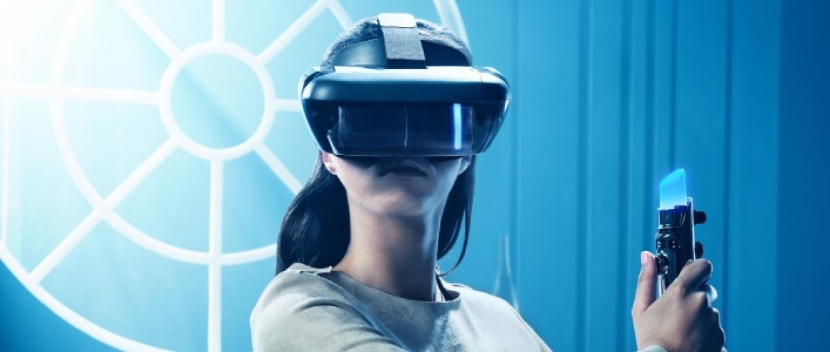 Lenovo y Disney anuncian Star Wars: Jedi Challenges, un juego específico para realidad aumentada
