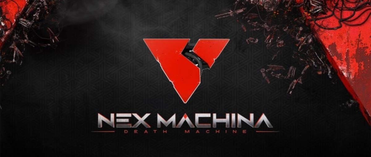 Housemarque revela un modo cooperativo para Nex Machina y anuncia su llegada para el 20 de junio