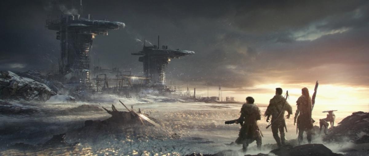 El antiguo responsable de Halo anuncia Scavengers, un juego inspirado en el modo Warzone