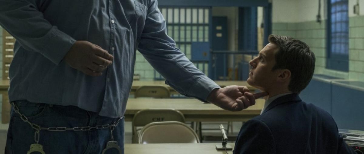 Mindhunter y Suburra traen asesinos en serie y mafia a Netflix, mientras Movistar estrena La Zona