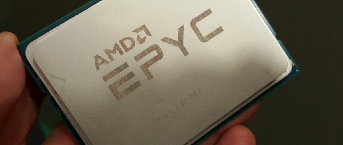 AMD vuelve a ser una compañía rentable gracias a Ryzen, Vega y el blockchain