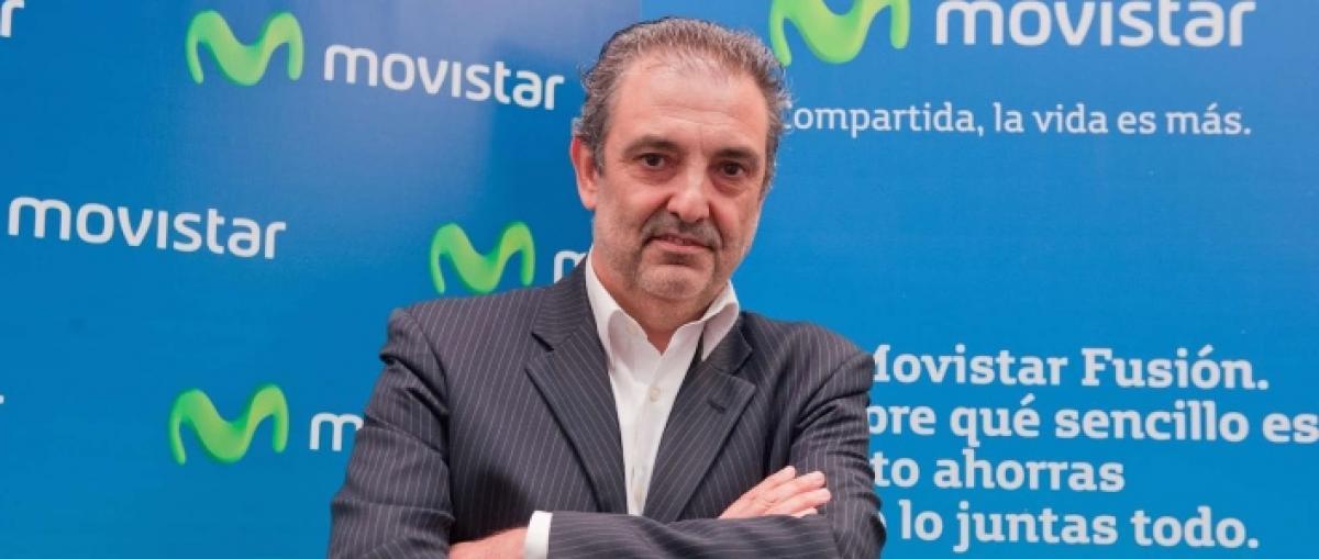 Movistar Fusión + subirá en febrero su precio 5 euros a cambio de más datos móviles
