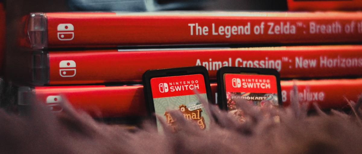 Mario Kart 8 Deluxe y Animal Crossing: New Horizons superan los 30 millones de unidades vendidas
