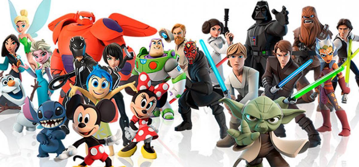 Disney anuncia la llegada de su servicio de streaming a Europa