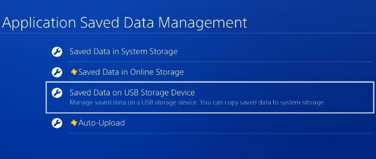 PS4 tendrá soporte para discos duros externos con la próxima actualización del sistema