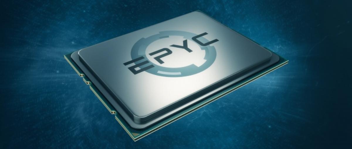 AMD mejora sus ventas, mantiene beneficios y debe el 10 % de sus ingresos al blockchain