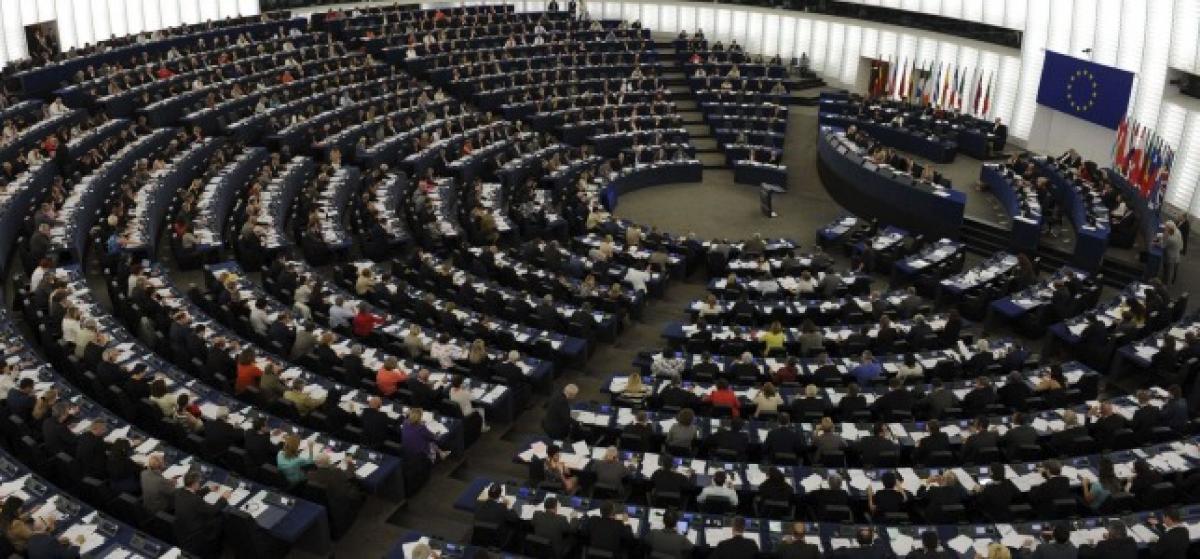 El Parlamento Europeo aprueba una polémica propuesta sobre la neutralidad de la red