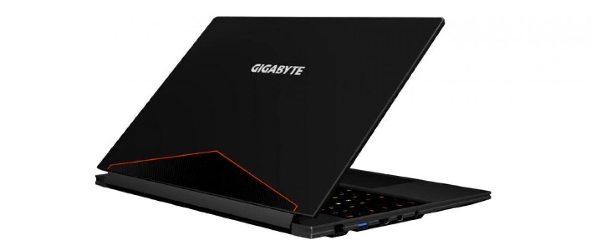 Gigabyte anuncia el portátil para juegos Aero 15 X, con gráficos GTX 1070 y diseño Max-Q