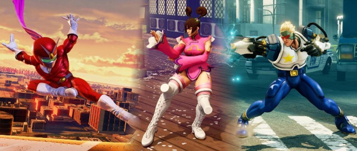 Street Fighter V añadirá trajes basados en otros juegos de Capcom y revisa la gestión de su moneda
