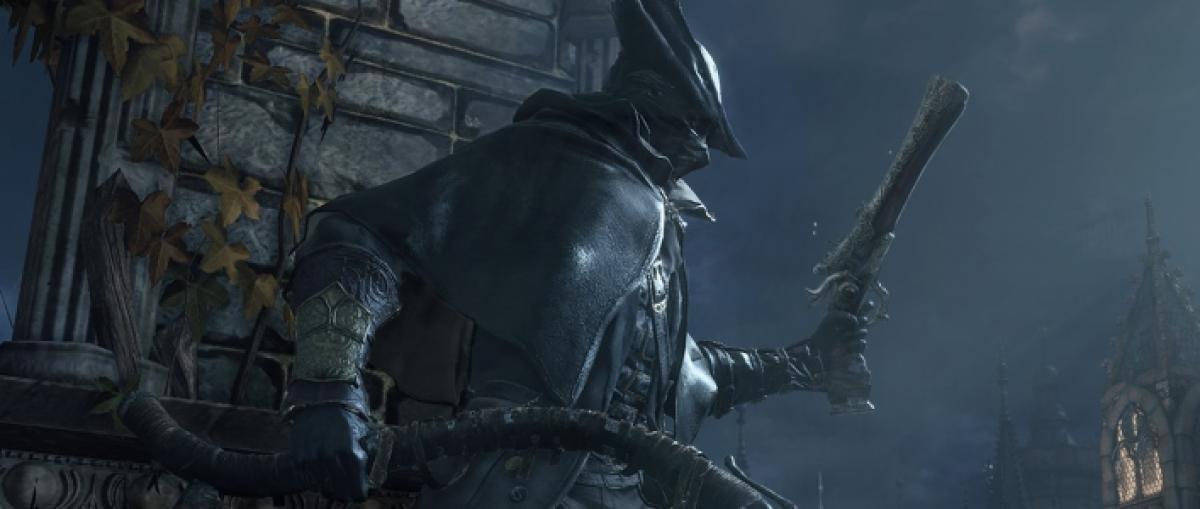 Bloodborne y Ratchet & Clank lideran los juegos Plus de marzo
