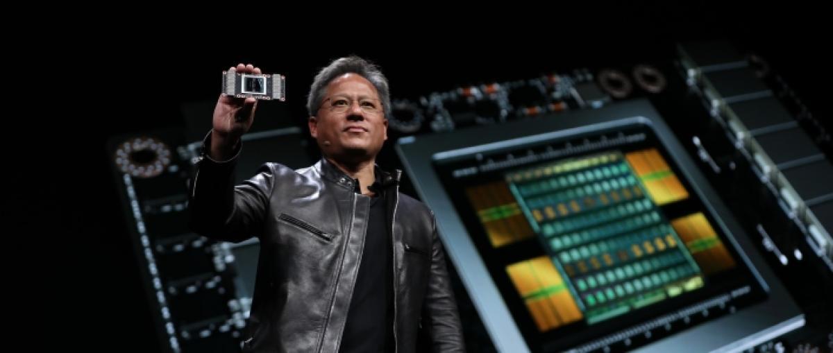 Nvidia descarta lanzar pronto tarjetas gráficas basadas en la arquitectura Volta