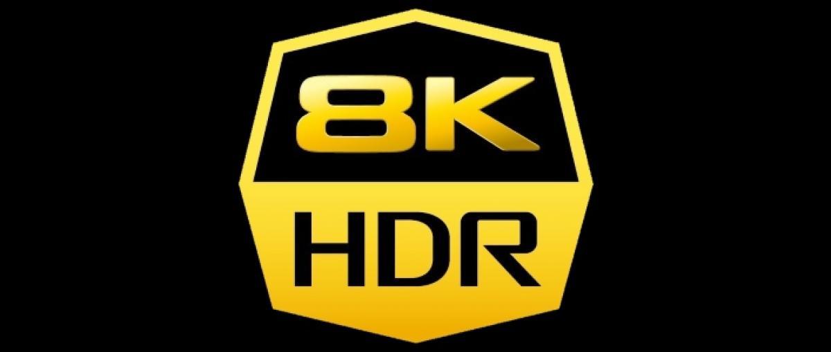 AUO ofrecerá paneles 8K a los fabricantes de televisores y abre las puertas a su producción en masa