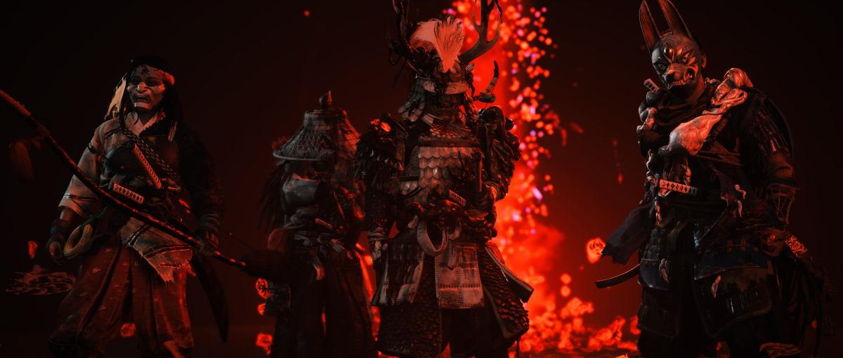 Ghost of Tsushima recibirá en otoño un modo cooperativo separado de la campaña de Jin