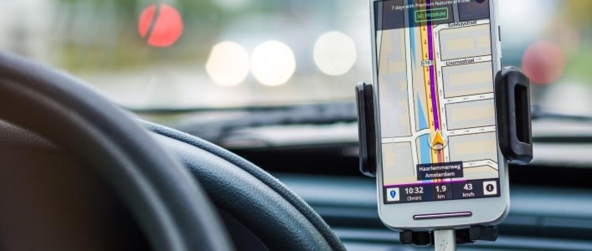 Broadcom anuncia un chip GPS para móviles con una precisión de 30 centímetros