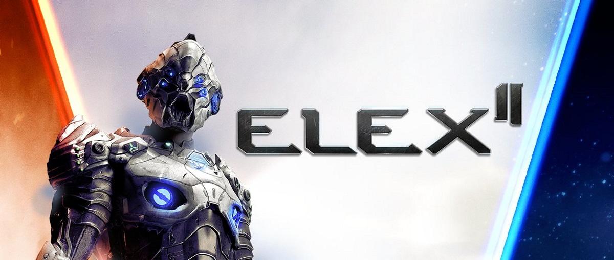 Piranha Bytes anuncia ELEX II, la secuela del juego de rol y mundo abierto