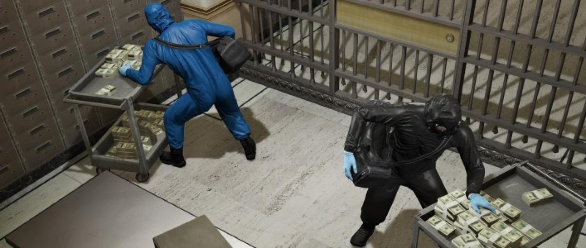 GTA V llega a los 85 millones de copias y Take-Two obtiene casi el 50 % de sus ingresos mediante DLC