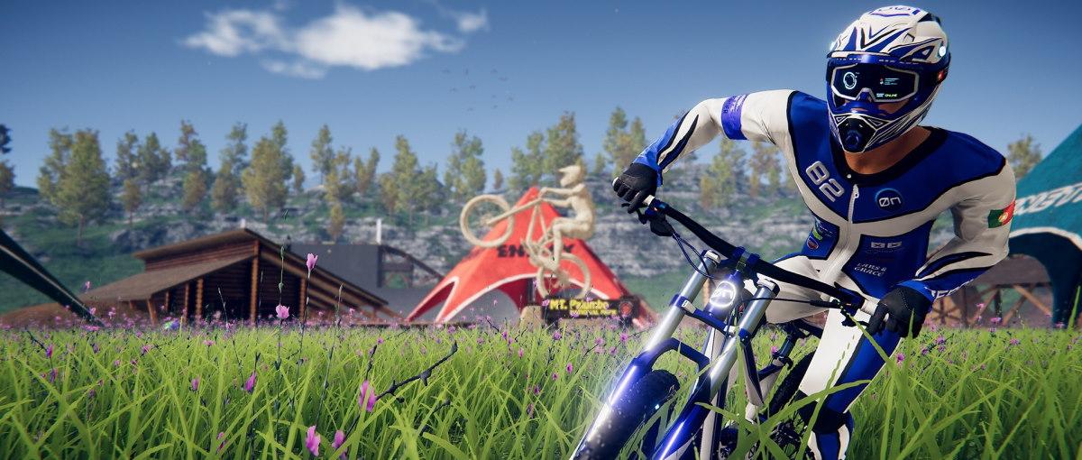 Descenders triplica sus ventas totales en Xbox One gracias a Game Pass