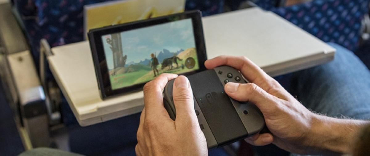 """Nintendo responde a las críticas por la """"débil"""" alineación de juegos que acompañarán a Switch"""