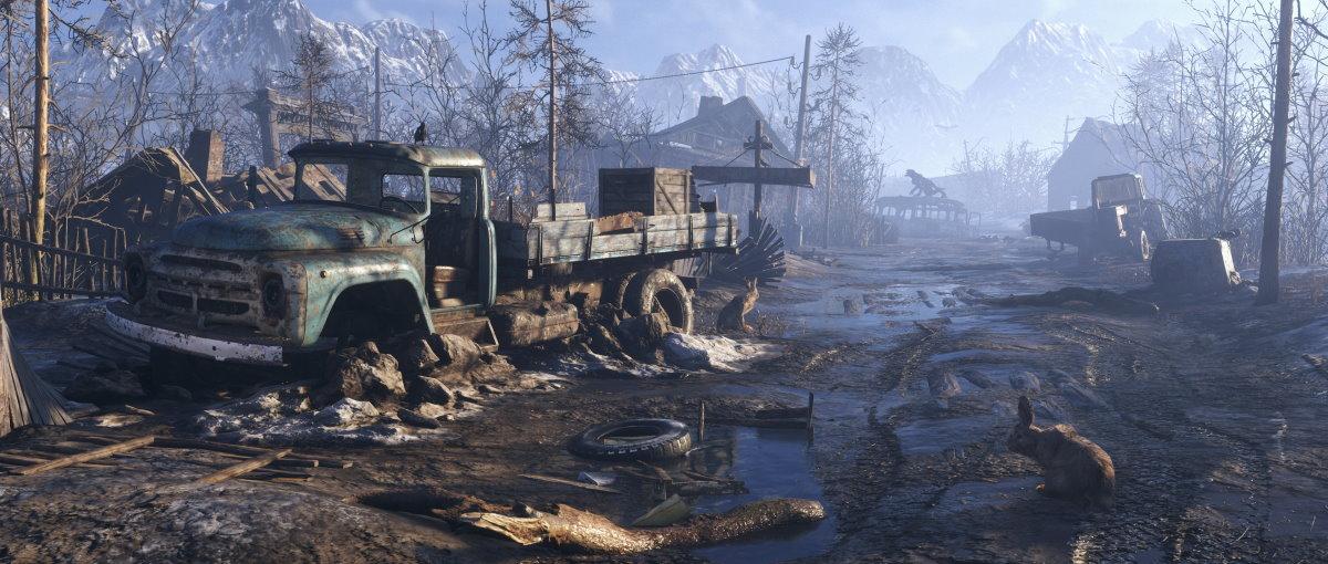 Metro Exodus llegará con mejoras a PS5 y Xbox Series y la próxima entrega tendrá una experiencia multijugador