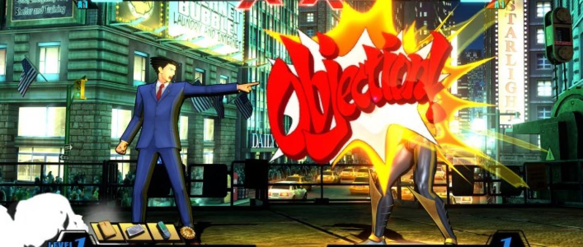 Marvel vs. Capcom 4 podría llegar en 2017