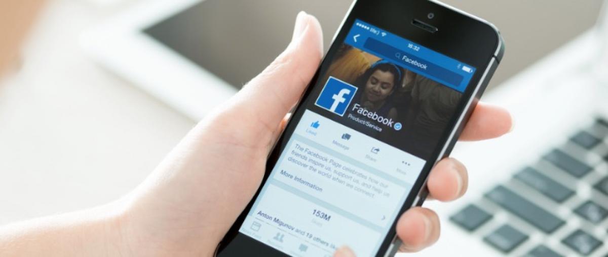 Facebook incorporará un buscador de redes Wi-Fi gratuitas