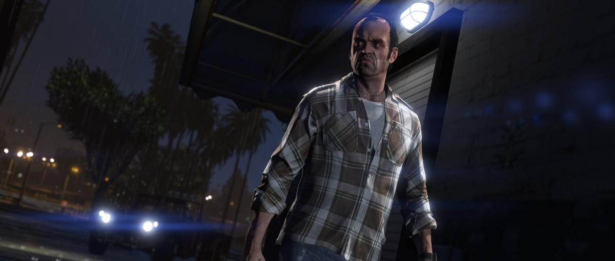 Grand Theft Auto V, Red Dead Redemption 2 y FIFA 20 se imponen como los juegos más vendidos de febrero