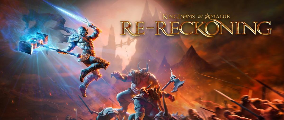 Kingdoms of Amalur: Re-Reckoning se pondrá a la venta el 8 de septiembre y recibirá una expansión en 2021