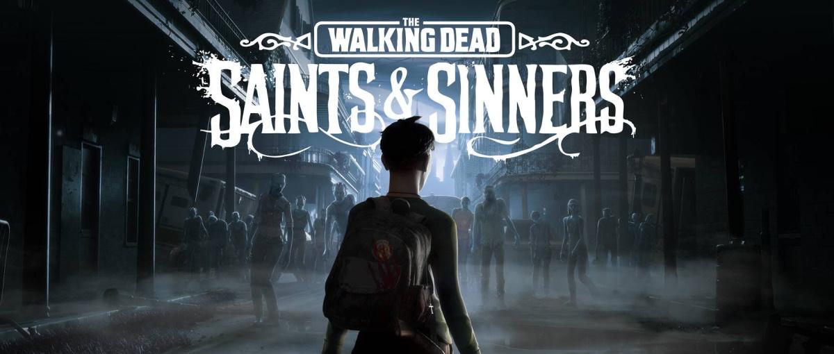 Tráiler de lanzamiento del juego de realidad virtual The Walking Dead: Saints & Sinners