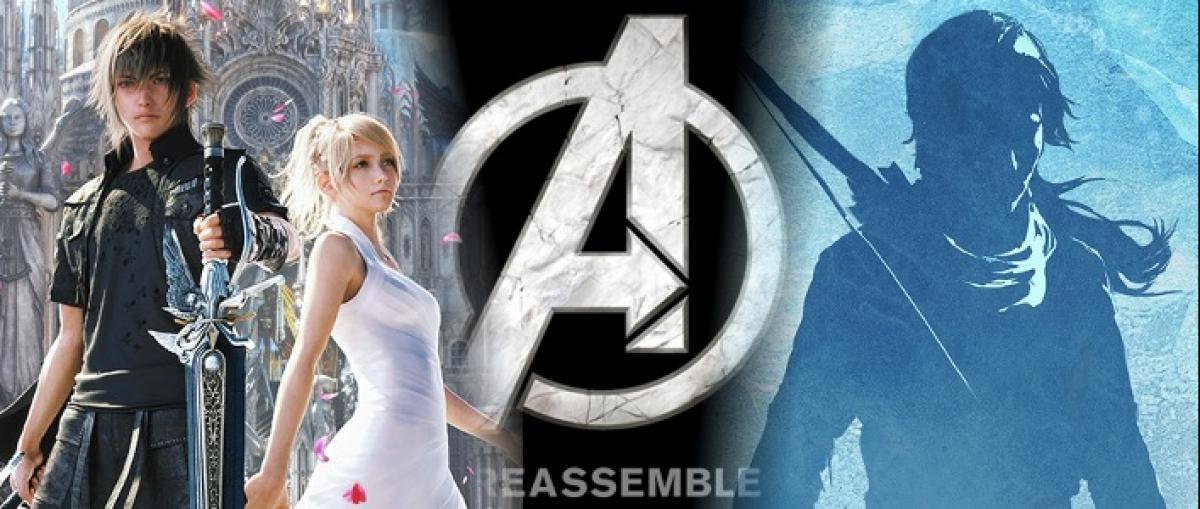 Square Enix obtuvo ingresos récord en 2016 gracias a Final Fantasy XV y Rise of the Tomb Raider