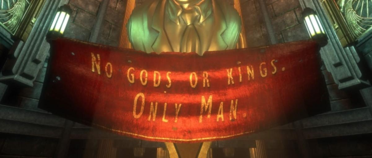 Revelados los requisitos de BioShock: The Collection
