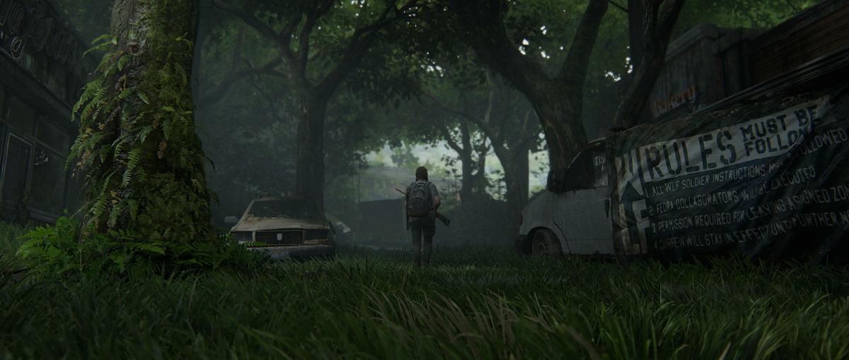 The Last of Us Parte II ofrece un avance a cargo de Neil Druckmann y una inédita secuencia de juego extendida