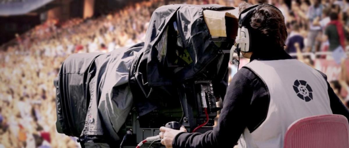 Telefónica abona el 70 % de los 1.310 millones de euros que cuesta este año el fútbol en España