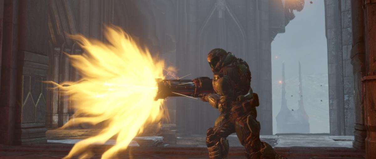 Quake Champions llegará al acceso anticipado el 22 de agosto