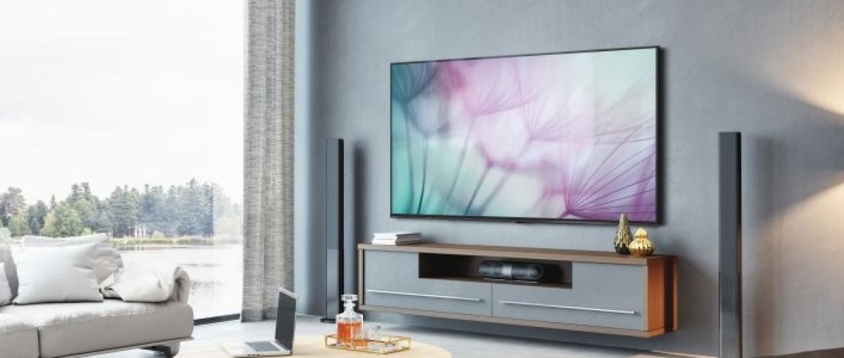 Sharp lanza en Europa su pionero televisor 8K, de 70 pulgadas y con un precio de 11.999 euros