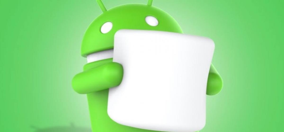 Llega Android 6.0 Marshmallow: estas son sus principales características