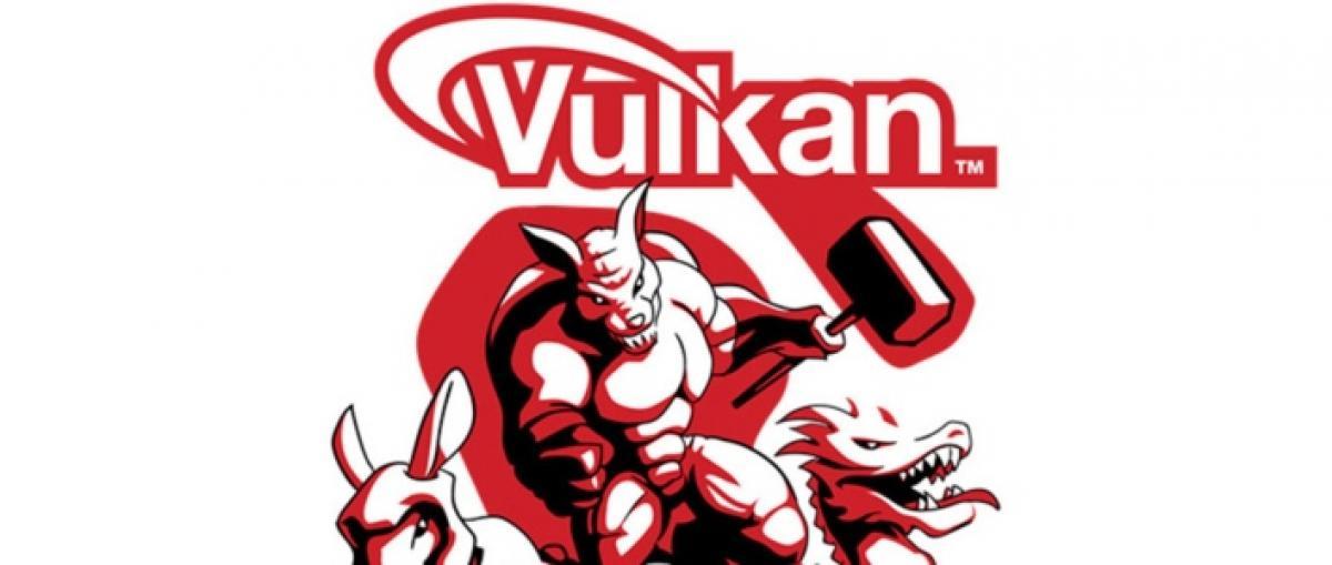 Vulkan ofrecerá soporte multi-GPU también bajo Windows 7 y 8