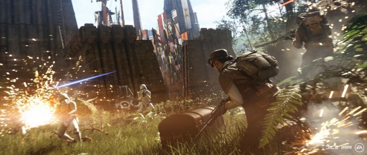 EA y DICE responden a las preocupaciones sobre las cajas de botín en Star Wars Battlefront II
