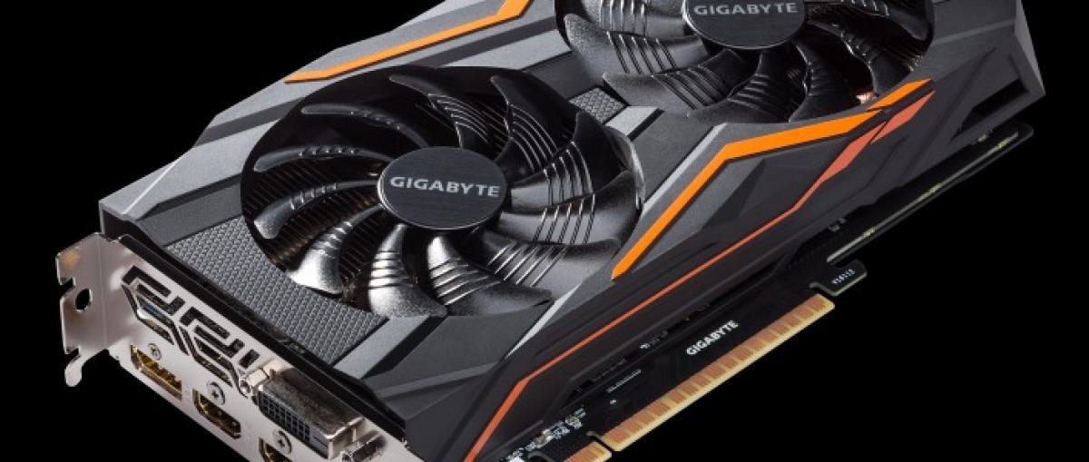 Nvidia desvela una GTX 1050 con 3 GB y más núcleos mientras calienta para su próxima conferencia