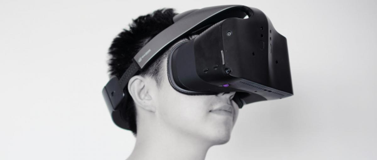 Intel cancela Project Alloy, su visor de realidad mixta autónomo